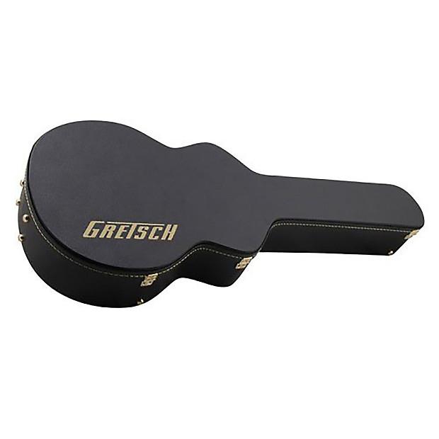 gretsch 16 hollowbody flat top electromatic guitar reverb. Black Bedroom Furniture Sets. Home Design Ideas