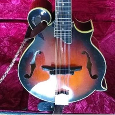 Stelling LS-5 2000 Mandolin for sale