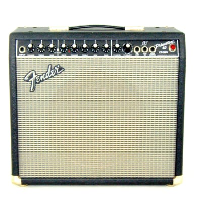Fender Princeon 65 DSP Combo for sale