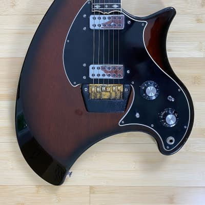 Ovation Deacon for sale