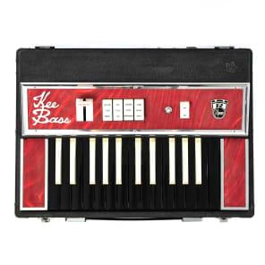 Rheem Kee Bass Combo Organ/Bass Synth