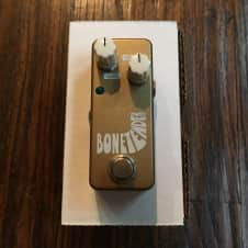 Lovepedal Bonetender Fuzz Custom Shop Gold
