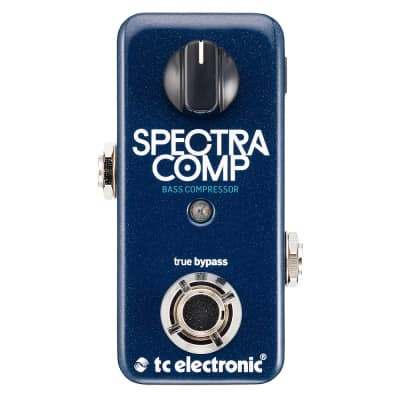 TC Electronic Spectracomp Mini Bass Compressor for sale