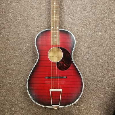 Vintage 1965 Cameo Acoustic Guitar--Made in Holland!! Free setup & restring (a $49 value) for sale