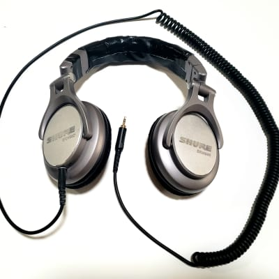 USED Shure SRH940 Professional Reference Headphones FREE SHIPPING