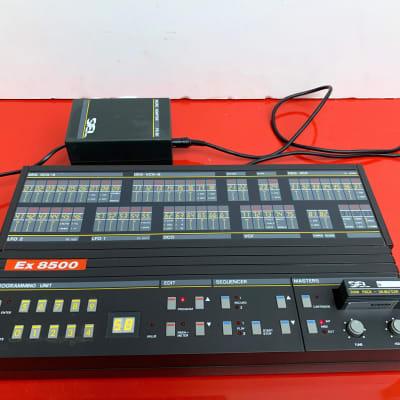 Super RARE: Siel Expander 80 EX80 - all Original - like NEW - 1980's / DK-80 / Suzuki SX-500