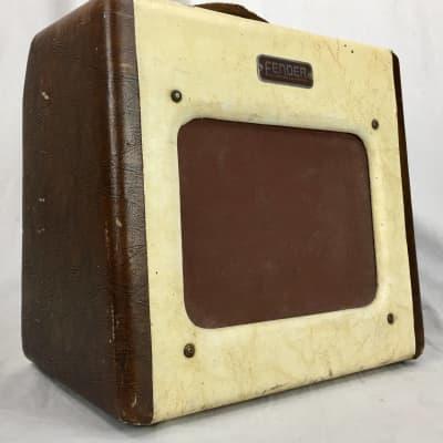 1953 Fender Champion 600 for sale