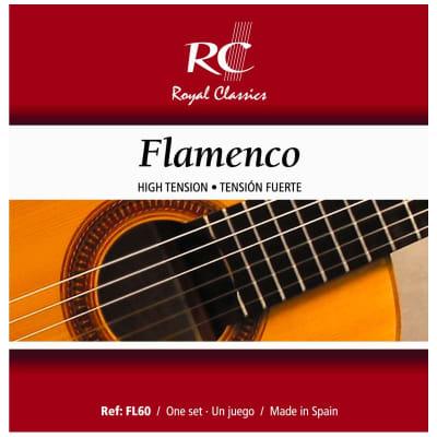 Royal Classics Flamenco Classic Guitar Strings
