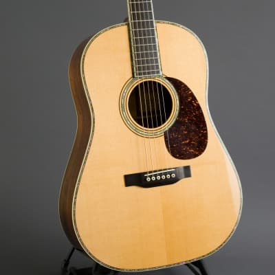 Circa 12 Fret Dreadnought 42-Style Brazilian Rosewood  2002 for sale
