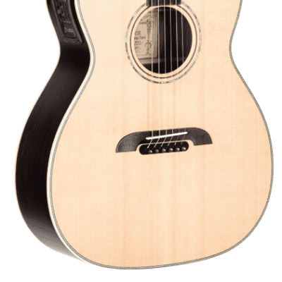 Alvarez Yairi WY1 Stage Weir Model Model for sale