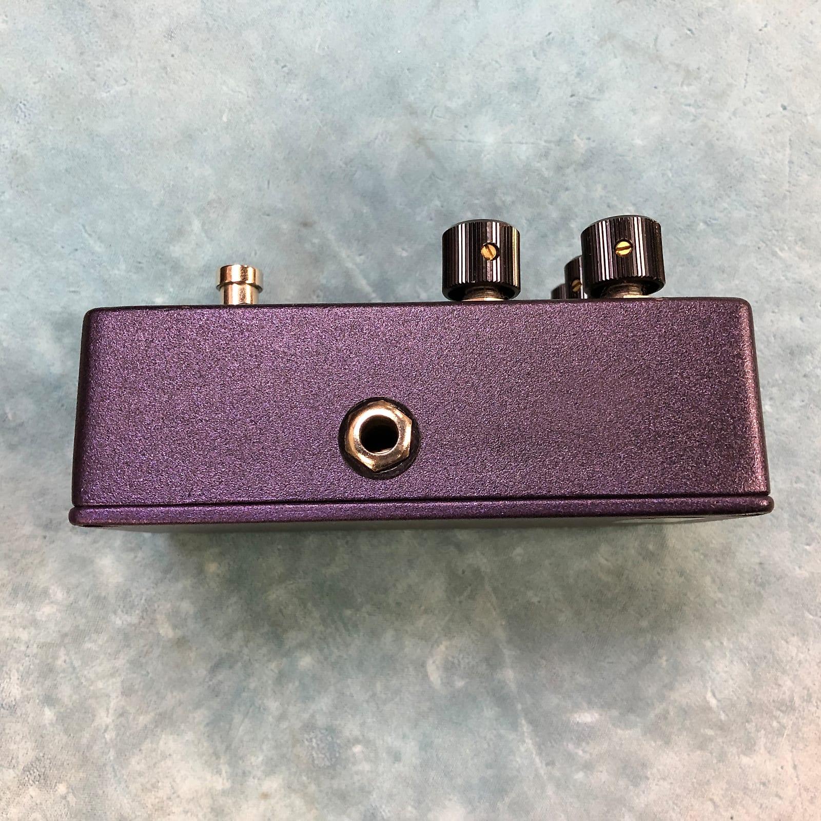 Walrus Audio Julia V1 Chorus / Vibrato Effects Pedal w/ Box
