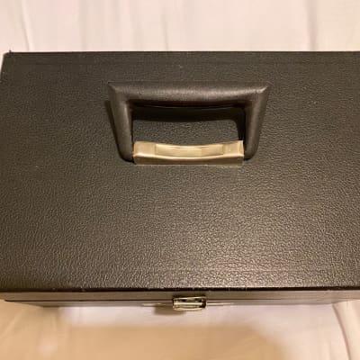 Maestro Echoplex EP-3 Solid State 1970's Black for sale