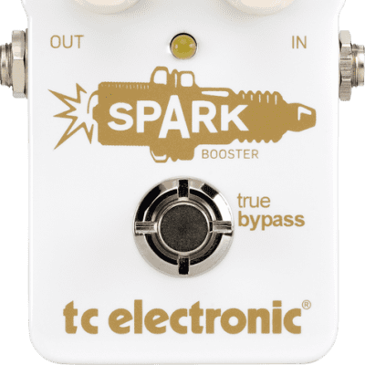 TC ELECTRONIC SPARK BOOSTER for sale