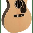Martin Custom Performing Artist Series GPCPA4 Rosewood Grand Performance Acoustic Guitar  Natural image
