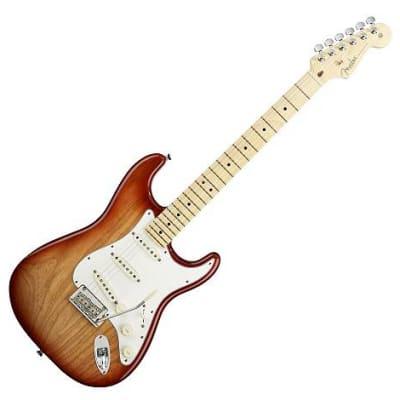 FENDER Fender American Pro Stratocaster MN Sienna Sunburst for sale