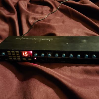 Novation BassStation Rack