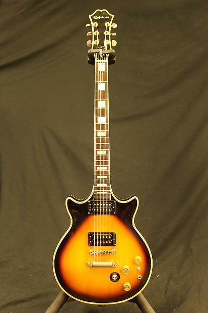 Epiphone Genesis Custom 1979-1980 wOHSC | Phat Cat Guitars