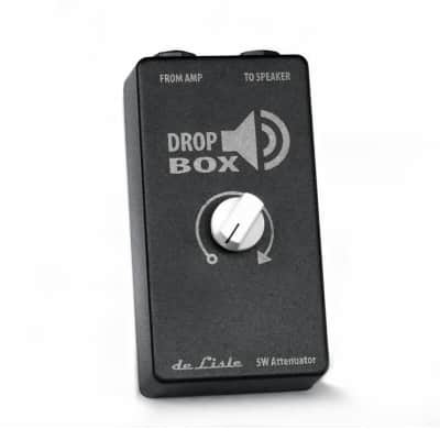 de Lisle Drop Box Linearly Variable 5W Attenuator for sale