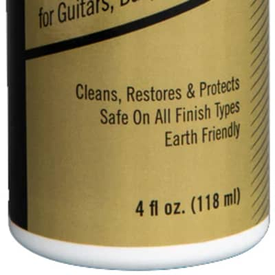 Gibson Guitar Polish for sale