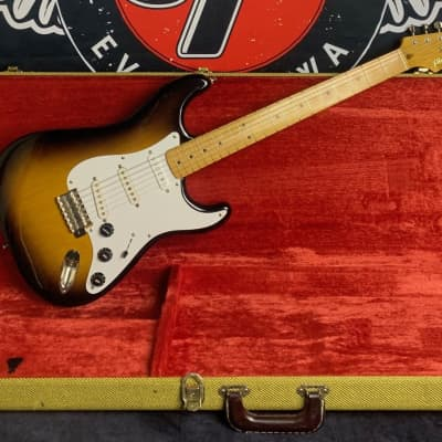 1983 Phoenix Vintage Series '57 Stratocaster Copy for sale