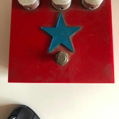 """Guitar Tone Company """"Dave's Distortion"""" - Early & One-of-a-kind"""