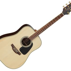 Takamine GD51 NAT G50 Series Dreadnought Acoustic Guitar Natural Gloss
