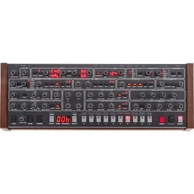 Sequential Prophet-6 Desktop Module 6-voice Polyphonic Analog Synthesizer