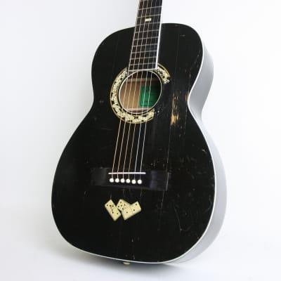 1930s Regal Le Domino Baxendale Conversion Black for sale