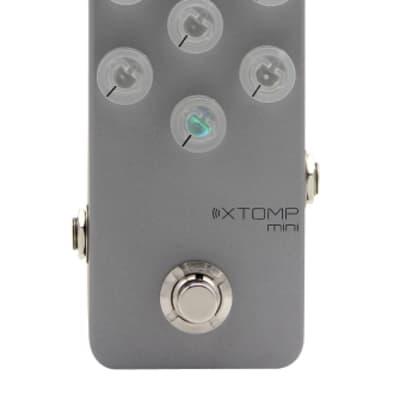 Hotone XTOMP Mini Multi-Effects Guitar Pedal for sale