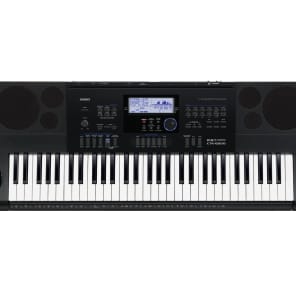 03a07c29d9a Casio CTK6200 61-Key Personal Electronic Digital Keyboard with Built-in  Speakers