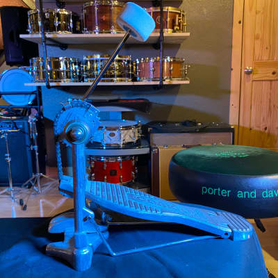 Camco Chain Drive Bass Drum Pedal