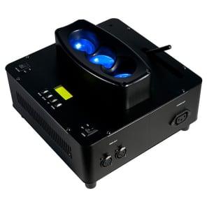 American DJ WIF268 WiFLY Chameleon 3x18W RGBWA+UV Battery-Powered Wash Light