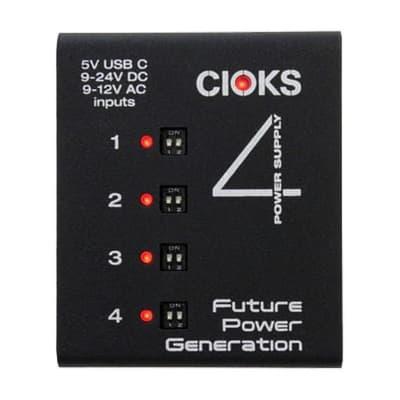 Cioks DC4 Power Supply Companion For DC7