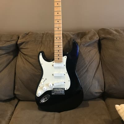 Fender American Standard Stratocaster Left-Handed 1989 - 2000 for sale