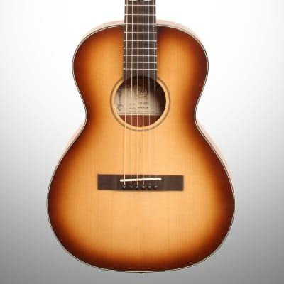 Alvarez Delta DeLite Grand Cutaway Acoustic Guitar (with Gig Bag)