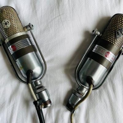 RCA 77-D Ribbon Microphone
