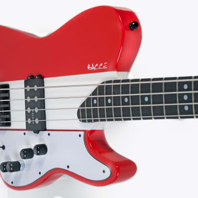 Bacce Anya 4 Powerbass Gloss /  Hot Rod for sale