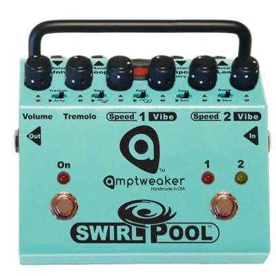 Amptweaker SwirlPool Tremolo