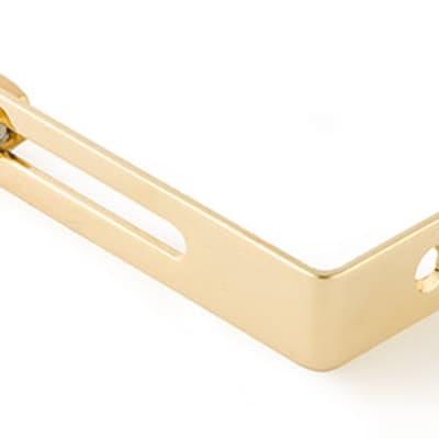 Gibson Pickguard Bracket in Gold