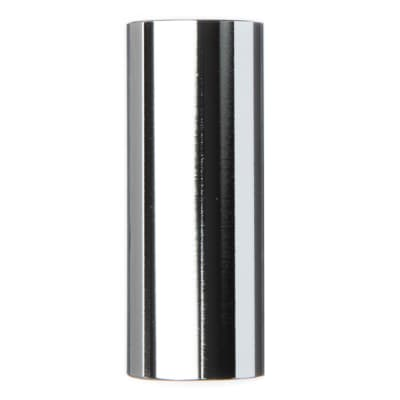 Dunlop 220 Chrome Steel Medium Slide