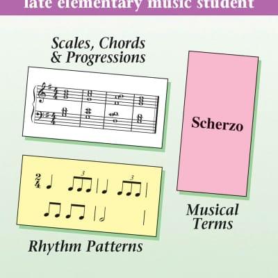 Music Flash Cards (Set B)