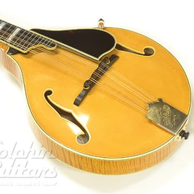 GILCHRIST Model 3 <David Grisman Collection> [Pre-Owned] -Free Shipping! -Demo Video for sale