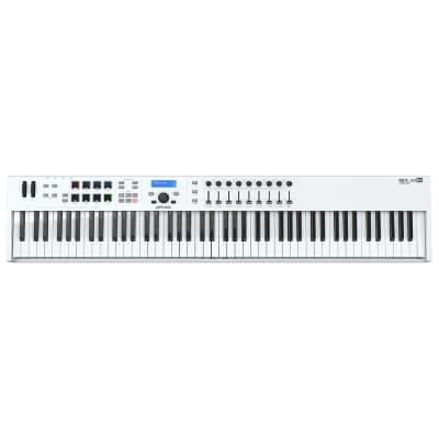 Arturia Keylab Essential 88 USB / MIDI keyboard