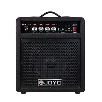 JOYO JBA-10 10W AMPLIFICATORE PER BASSO CON BLUETOOTH 10 W for sale