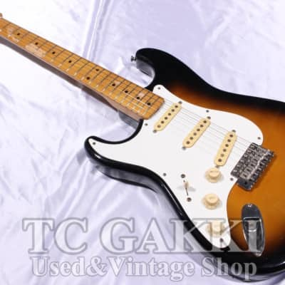 Fender Japan ST57 55 LH for sale