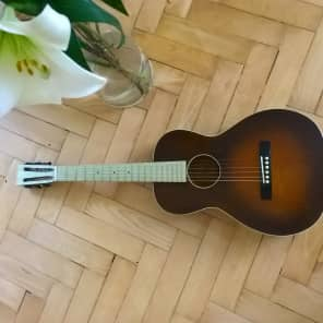 1930 May Bell Style 0 Parlor TOP Restored The QUEEN of Cool 12-fret for sale