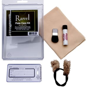 Ravel OP339 Flute Care Kit