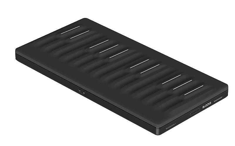 Roli Seaboard Block Super Powered Keyboard Music778 Reverb