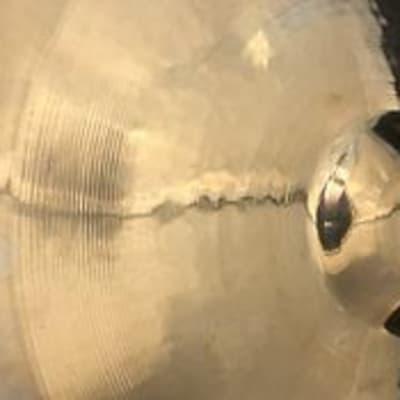 "SABIAN XSR CHINESE 18""/46 CM Cymbal (K34)"