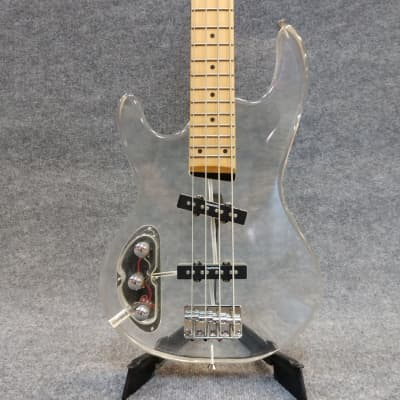 Galveston  Left handed Plexi bass guitar for sale